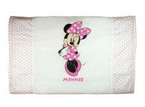 Disney Minnie 4 részes bébi ágynemű garnitúra