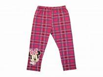 Disney Minnie baba/gyerek belül bolyhos leggings (