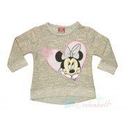 Disney Minnie gyerek kötött pulóver (méret  80-122 5ba6b168f1