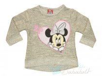Disney-Minnie-gyerek-kotott-pulover-meret-98-122
