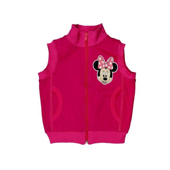 Disney Minnie baba gyerek bolyhos mellény (méret  74-116)  isk eb469b70b6