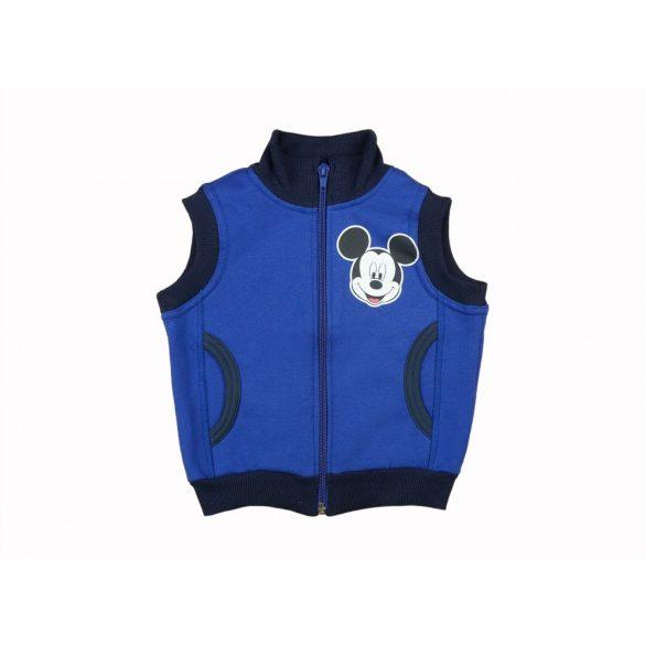 Disney Mickey baba gyerek bolyhos mellény (méret  74-116)  isk b05f48d0a9