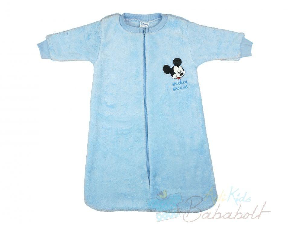 Disney Mickey hosszú ujjú wellsoft hálózsák 2 c56d3279b6