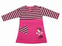Disney-Minnie-baba/gyerek-hosszu-ujju-ruha-meret-8
