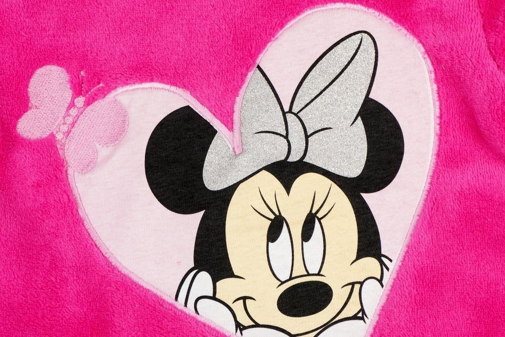 Disney Minnie baba gyerek wellsoft kardigán (méret  86-116) f00bd956c2