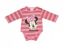 Disney Mickey, Minnie hosszú ujjú kombidressz (Lányos, fiús) (méret: 56-86)