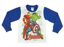Avengers-fiu-pizsama-meret-104-116