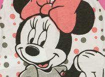Disney Mickey, Minnie rövid ujjú napozó (méret: 56-80)