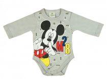 Disney-Mickey-vekony-pamut-kombidressz-meret50-86