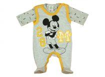 Disney Mickey baba szett (méret: 56-68)