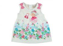 Masnis ujjatlan nyári baba/gyerek ruha* (méret: 68-98)
