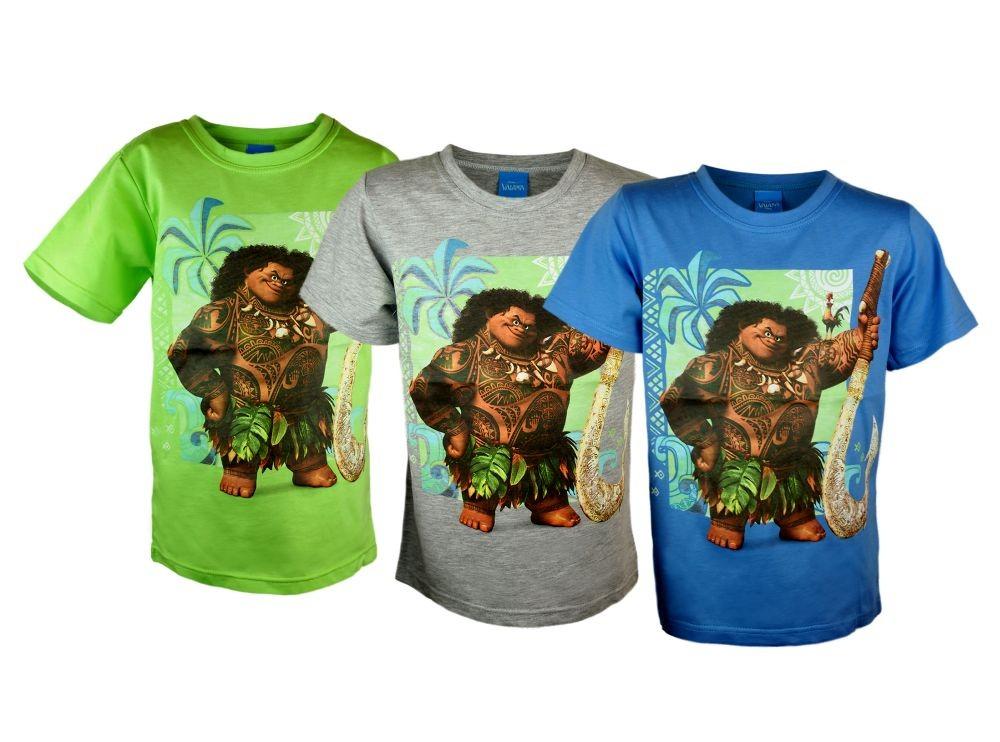 d2985fbca5 Disney Vaiana rövid ujjú fiú póló (méret:98-128) - Babaruha ...