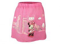 Disney Minnie lányka szoknya ( méret: 80-116)