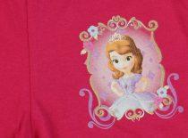 Disney Hercegnők lányka rövidnadrág (méret: 92-122)