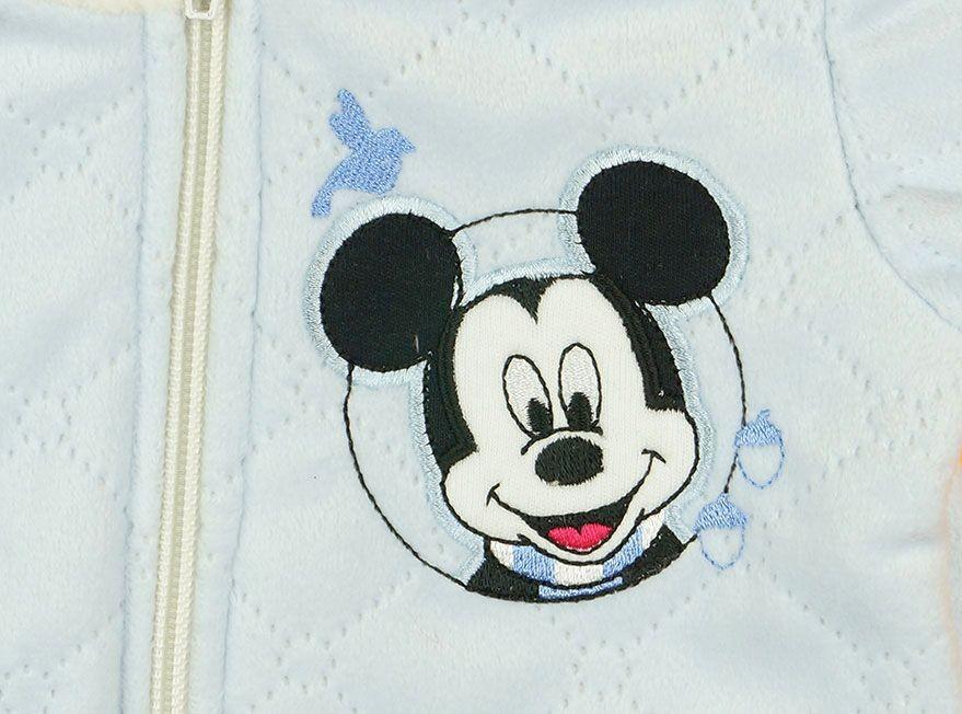 2b13d32580 Disney Mickey baba kocsikabát (kardigán) (méret: 62-86)