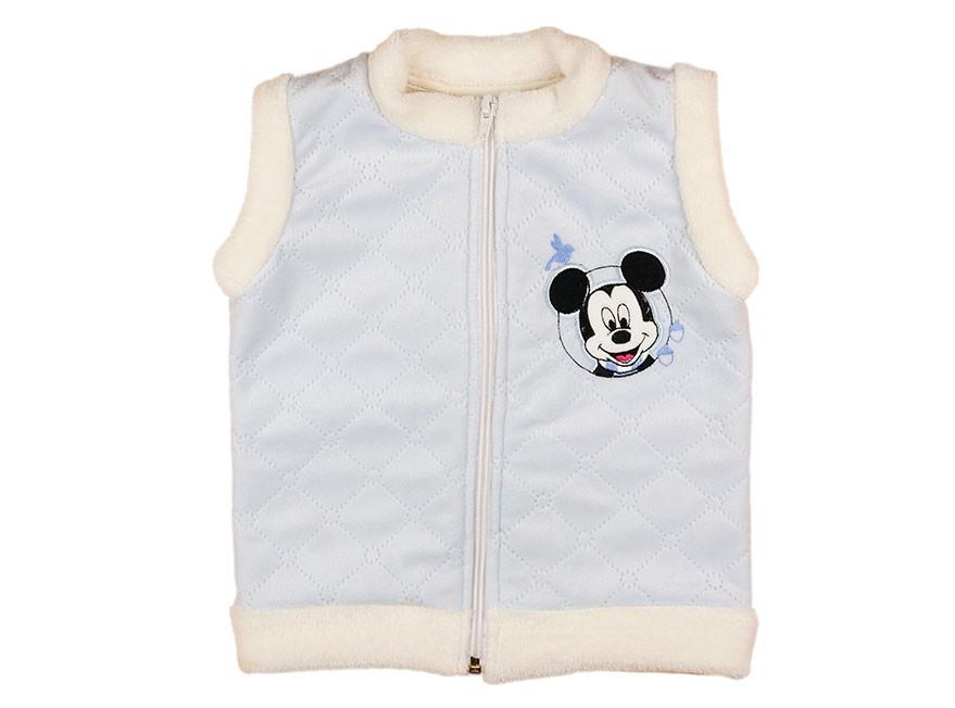 Disney Mickey baba wellsoft mellény (méret  62-86) 977a8c52f0