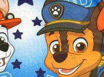 *** Paw Patrol- Mancs őrjárat fiú pizsama (méret: 92-128)