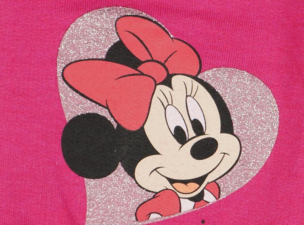 Disney Minnie baba gyerek szabadidő nadrág (méret  62-98) 580c69237d