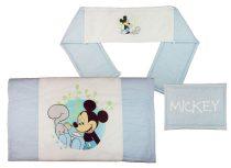 Disney Mickey 3 részes ágynemű szett