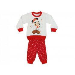 Disney Minnie lányka pizsama Karácsony (méret  80- d15661059d