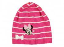 Disney Minnie kötött baba sapka (méret: 42-46)