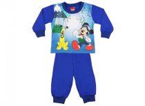 *** Disney Mickey pizsama (méret: 74-110)