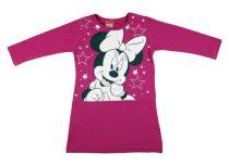 Disney Minnie hosszú ujjú lányka ruha (méret: 92-