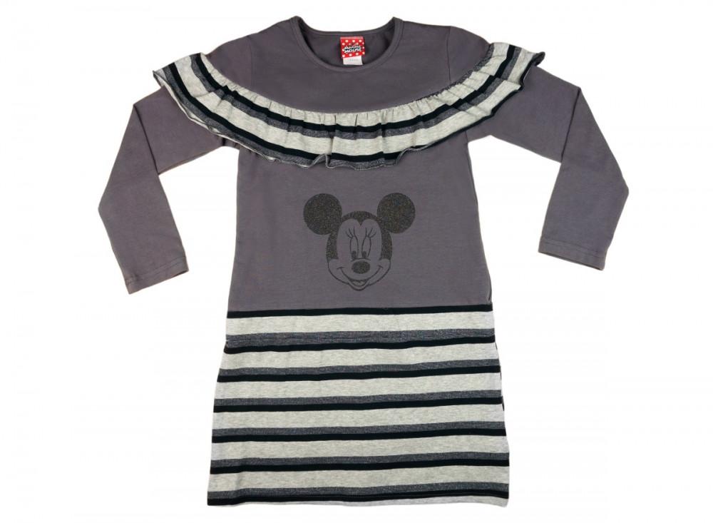 679edc252662 Disney Minnie hosszú ujjú ruha (méret  122-146) - Babaruha ...