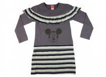 *** Disney Minnie hosszú ujjú ruha (méret: 122-146)