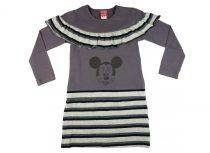 Disney Minnie hosszú ujjú ruha (méret: 122-146)