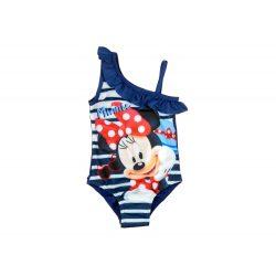 Disney Minnie lányka fürdőruha kék 104