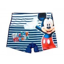 Disney Mickey fiú fürdőboxer s.kék 92