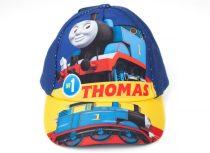 Thomas mintás nyári baseball sapka s.kék UPF30+ (52cm)