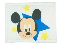Disney Mickey baba kispárna (méret: 30X40)