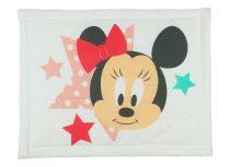 Disney Minnie baba kispárna (méret: 30x40)