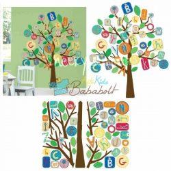 """RoomMates fali dekoráció XL """"Tree"""""""