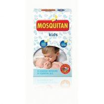 Mosquitan szúnyogriasztó tapasz, Kids - 24 db
