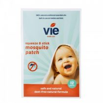 Vie szúnyogriasztó tapasz - 12 db