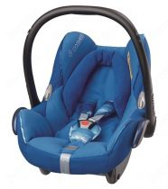 "Maxi Cosi CabrioFix autósülés 0-13 kg ""Watercolour Blue"""