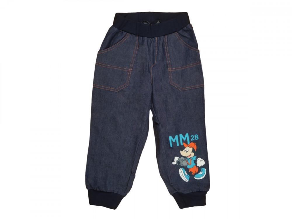 49103e30d9 Disney Mickey baba/gyerek farmernadrág (méret:68-110)