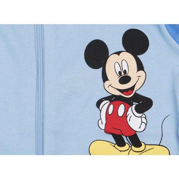 f98932fa8a Disney Mickey fiú overálos pizsama