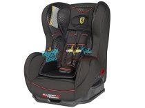 Nania Ferrari Cosmo autósülés 0-18kg \