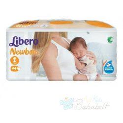 Libero Newborn 1 Pelenka - 44 db