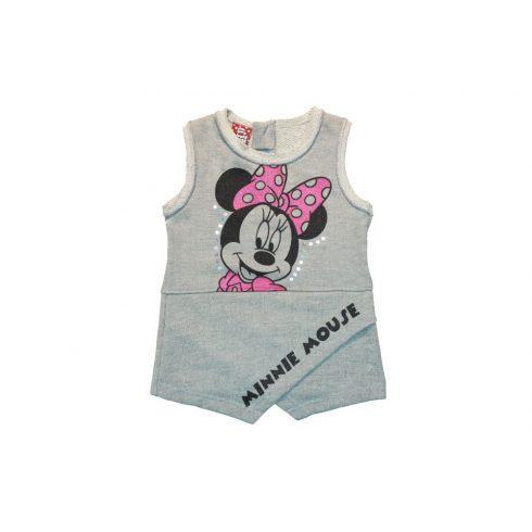Disney Minnie lányka tunika (méret: 92-128)