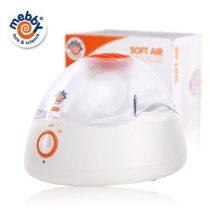 Mebby Soft Air meleg párásító