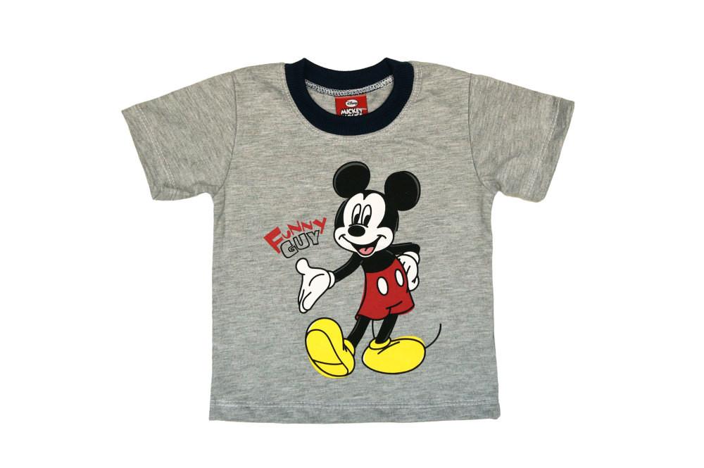 6a23849647 Disney Mickey baba/gyerek rövid ujjú póló (méret: 74-116)