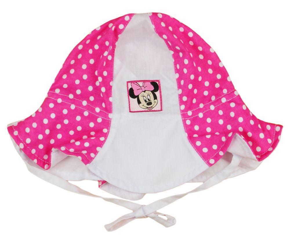 Disney Minnie baba gyerek sapka - Babaruha  dbbf157303