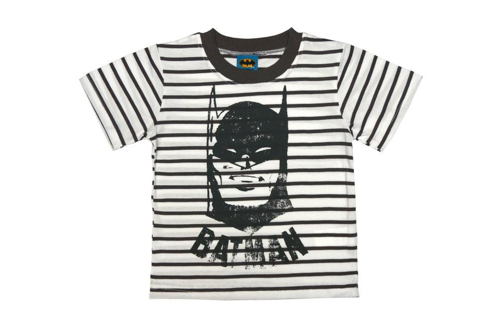 3f7013f4cb Batman gyerek rövid ujjú póló (méret: 92-146)