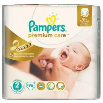 Pampers Premium Care Pelenka 2 New baby - 80 db