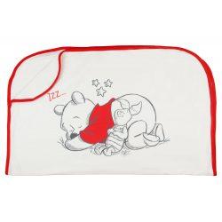 Disney Micimackó és barátai baba pamut takaró (méret: 70x90 cm)
